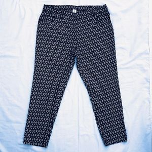 Roz & Ali Pants Sz 14 Trousers Career Diamond